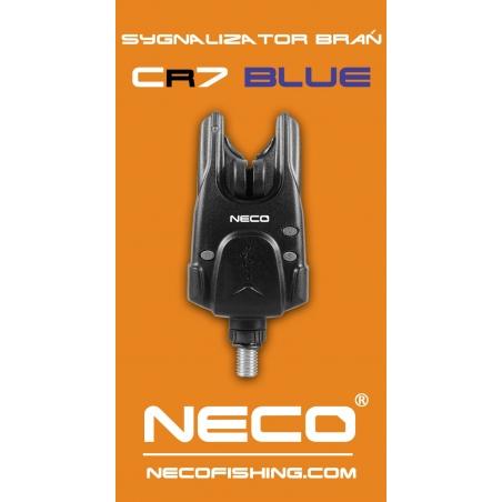 Sygnalizator brań Cr7 Blue