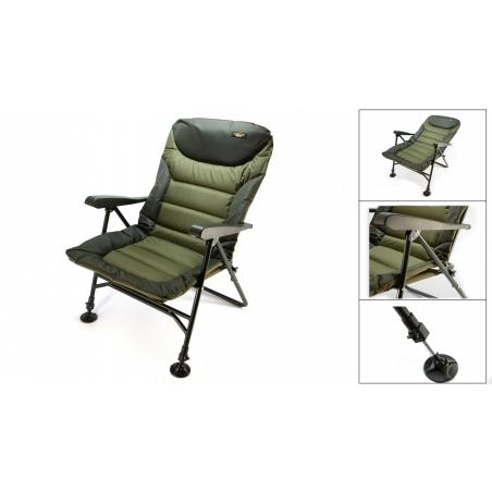 Fotel karpiowy 84711
